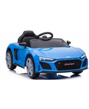 Elektrické autíčko Audi R8 LIFT modré